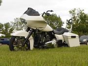 2013 - Harley-Davidson Roadglide